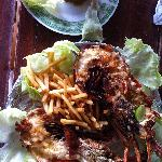 Resturant Coco Tropical - A MUST TRY