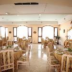 sala colazione-ristorante