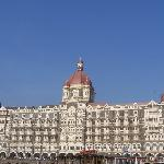 The Taj Palace - Beautiful!