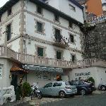 Foto de Hotel Zumalabe
