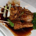 Chicken Croquettes - AMAZING sauce