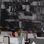 Restaurant (Indoors)
