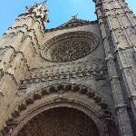 cattedrale La Seu
