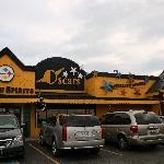 Oscar's