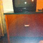 bar y tv