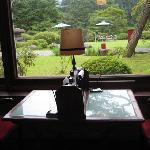 il kanaya hotel e il suo meraviglioso giardino