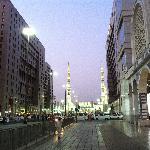 Royal Dyar-Medina 2