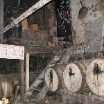 Callwood Aging Barrels