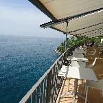 dining room views
