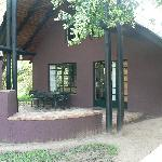 Foto de Burchell's Bush Lodge