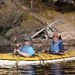 Crystal Seas Kayaking