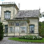 Edvard Grieg's home - museum and home are a MUST!