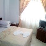 Foto de Rovvena Hotel