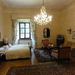 Room Sandizell - bedroom