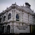 Penang State Museum and Art Gallery