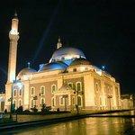 Khalid ibn Al-Walid Mosque