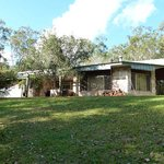 Bushland Lodge