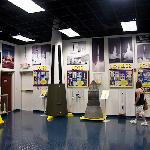 The History Center at Cape Canaveral AFB