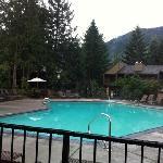 Resort at The Mountain, BW Premier Collection ภาพถ่าย