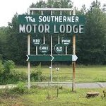 Southerner Motor Lodge-Anderson, SC