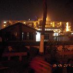 Hotel from Sea Beach side