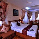 薩帕伊甸酒店