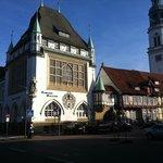 Bomann Museum