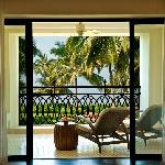 Grand Room Balcony