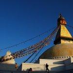 Boudhhabath Stupa