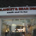 Blanket & Bean Inn,Sukhumvit soi4  near Nana Plaza