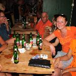 party queensday