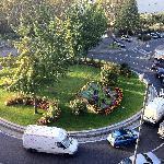 pretty roundabout