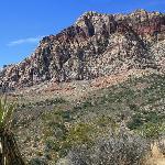 montagne e deserto