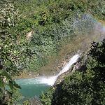 grande cascata