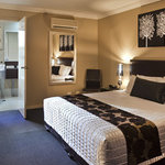 Indulge in our NEWLY renovated rooms