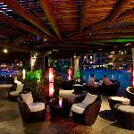Tikki Lounge and Pool Bar