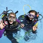 Padi Scuba Diving Centre