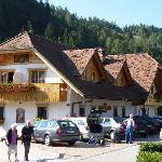 Garni Hotel Berc - Bled
