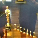The special Oscar produced for 'Snow White and the Seven Dwarfs'