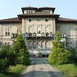 villa pichetta 1920