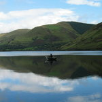 Flat Calm on Talyllyn
