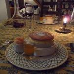 cuisine meditarraneen