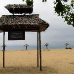 Kuzupilly Beach