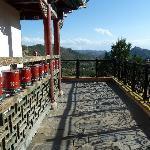 Monastère Gunji