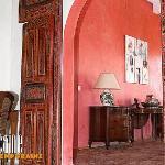 Chambre d'hote Essaouira : Intérieurs