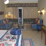Beautiful large double room