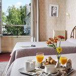 Hotel Le Montauban