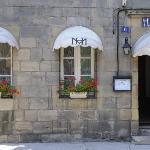 www.hotelrestaurant-lemontauban.fr