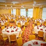 Fallsgrove Ballroom
