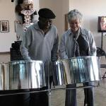 Steel Drum lesson